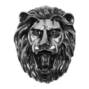 Lion Wall Mounted Bottle Opener