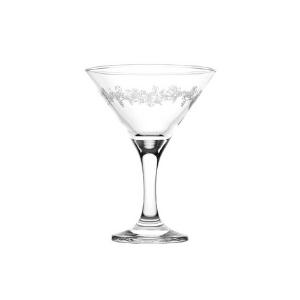 Finesse Bistro Martini Glasses 6.6oz / 190ml