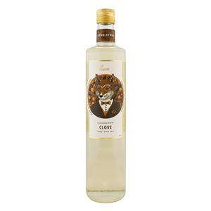 William Fox Premium Clove Syrup 75cl