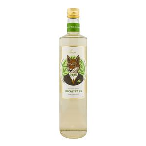 William Fox Premium Eucalyptus Syrup 75cl