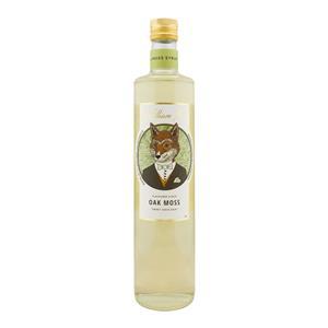 William Fox Premium Oak Moss Syrup 75cl
