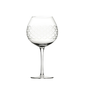 Raffles Diamond Gin Glasses 20oz / 560ml