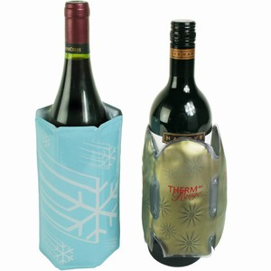 Wine Warmer and Chiller Gift Set