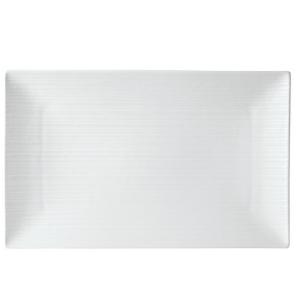 Signature Rectangular Platter 40 x 24.5cm / 15.75 x 9.7inch