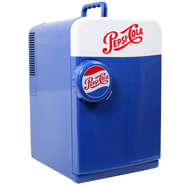 Pepsi Mini Cooler Drinkstuff