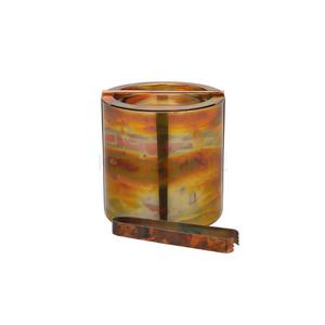 Small Copper Ice Bucket 1.5L & Lid
