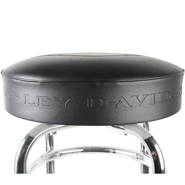 Harley Davidson Bar Stool