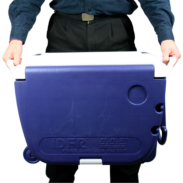 bf9d3c35f22 All In One Coolbox With Wheels. Click ...