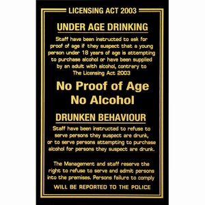 Pub Laws Sign