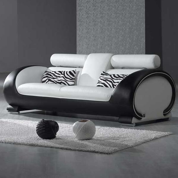Unusual Sofa: 8 Truly Unusual Sofa Designs