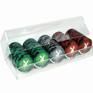 Playboy Poker Chips