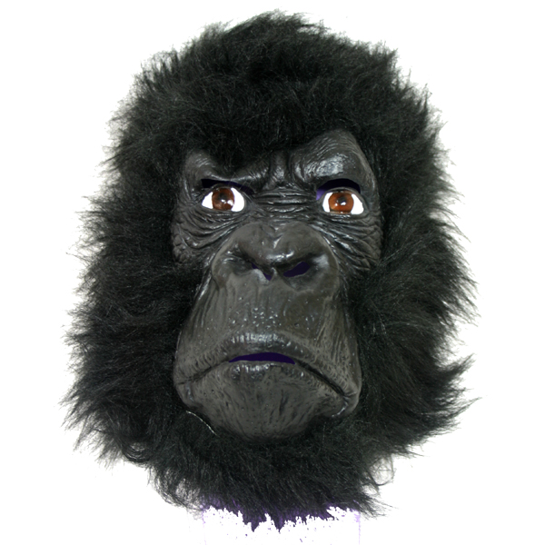 Gorilla Mask Drinkstuff