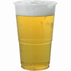 Disposable Half Pint Tumblers LCE at 10oz / 280ml