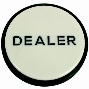 Pro Dealer Button Large