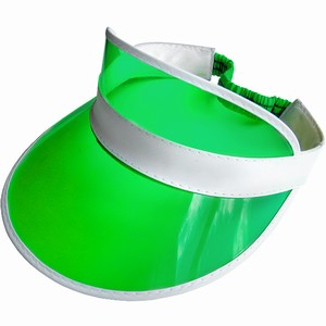 Dealer Visor Green