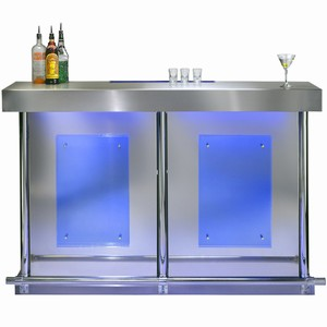 Quench Home Bar