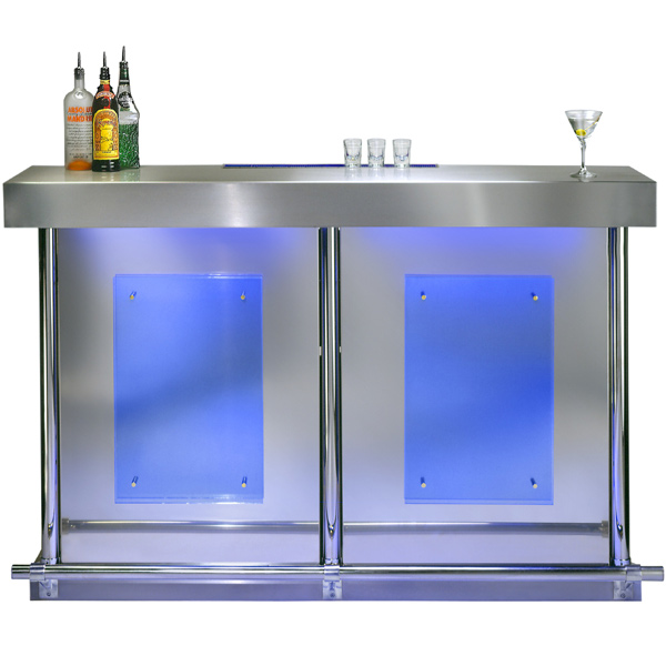 Quench home bar bar for home bar furniture buy at for Home bar design ideas uk