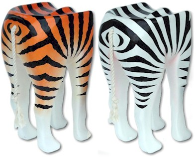 Animal Bar Stools Drinkstuff