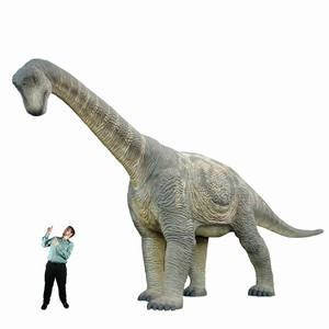 Life Size Camarasaurus Dinosaur Replica