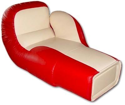 Boxing Glove Chair Drinkstuff