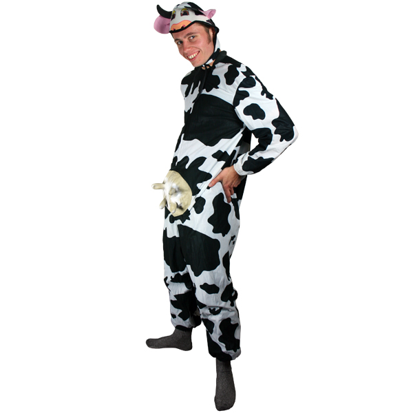 Comical Cow Suit  sc 1 st  Drinkstuff & Comical Cow Suit | Drinkstuff ®