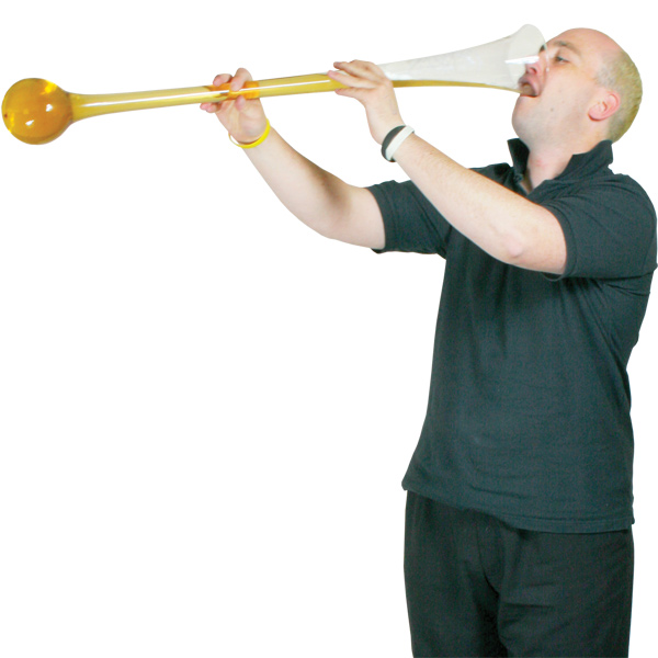 A Yard Of Ale Glass For Sale
