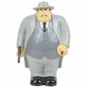 Mob Boss Talking Money Box