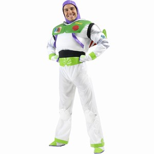 Toy Story Buzz Lightyear Costume