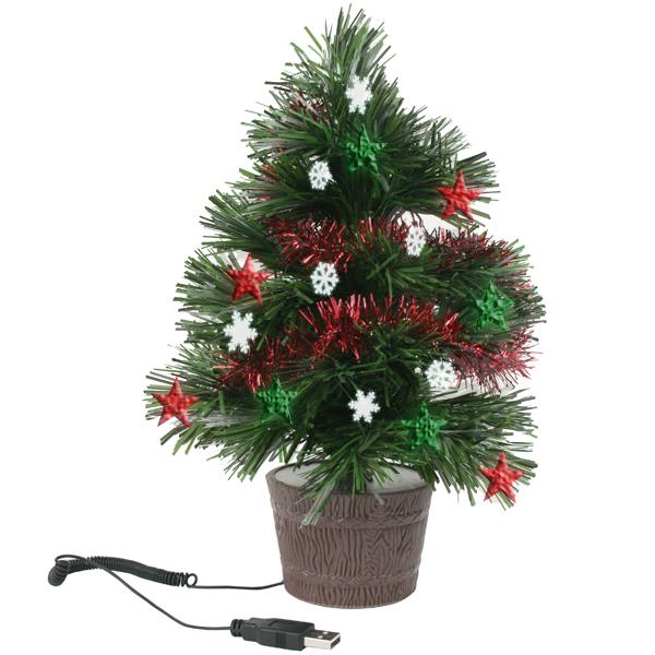 usb desktop christmas tree - Desktop Christmas Tree