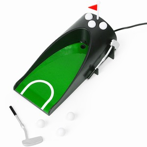 USB Golf Putt Returner