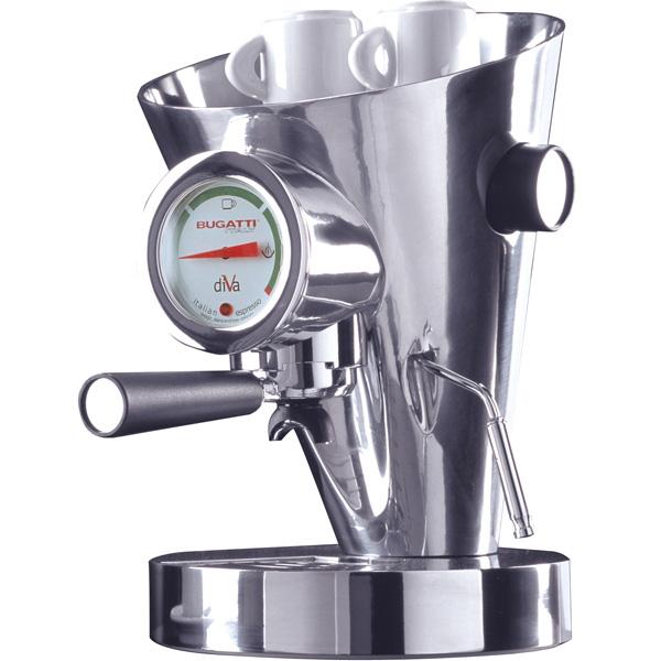 Bugatti Diva Coffee Machine | Drinkstuff Bugatti Diva