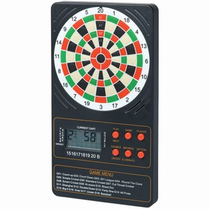 Electronic Touchpad Darts Scorer