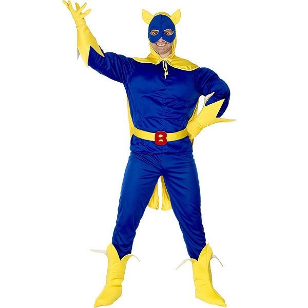 bananaman costume bananaman costume   drinkstuff     rh   drinkstuff