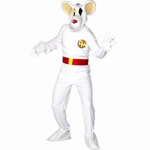 DangerMouse Costume