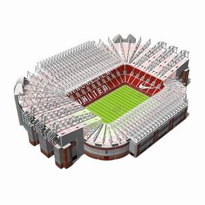 Stadico Stadium Building Kits