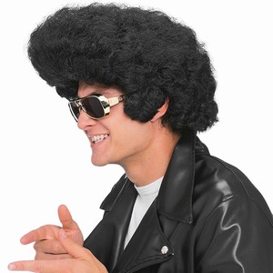 Rock 'N Roll Wig