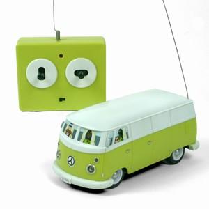 Radio Controlled Camper Van
