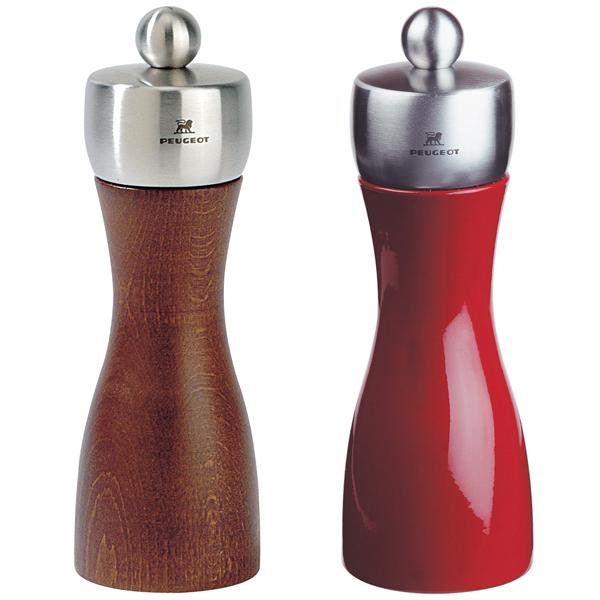 Peugeot Fidji Salt And Pepper Mill Drinkstuff