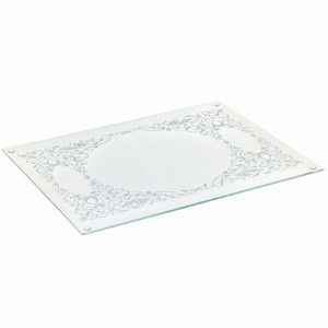 Well Doily Coasters