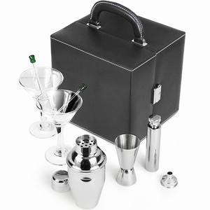 Portable Cocktail Set
