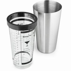 Recipe Boston Cocktail Shaker