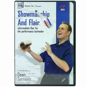 Showmanship and Flair DVD
