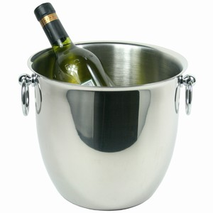 Elia Deluxe Wine & Champagne Cooler