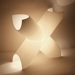 X Lamp
