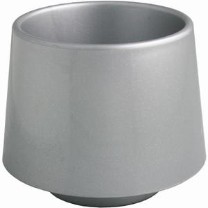Starck Small Cups Black