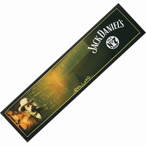 Image of Jack Daniel's Wetstop Bar Runner