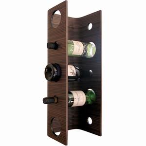 Curve Wine Rack