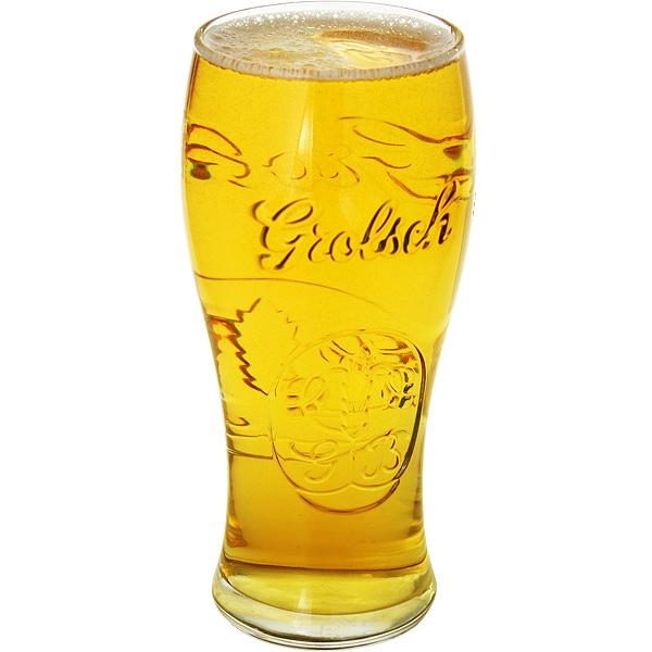 Grolsch Pint Glasses Drinkstuff