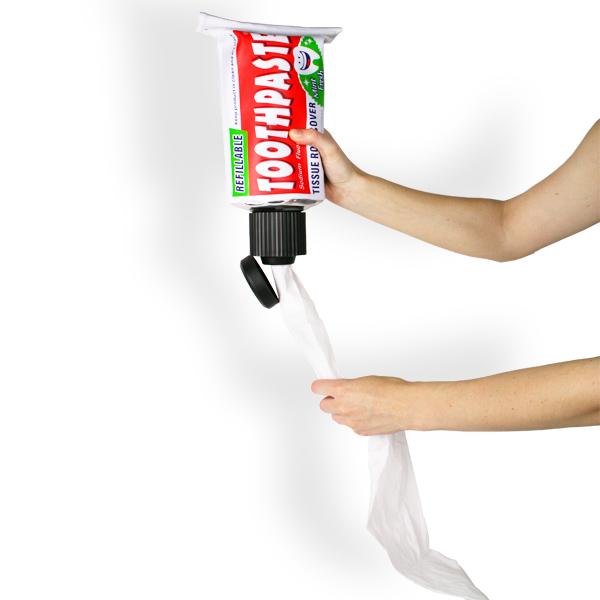 novelty toilet roll holders drinkstuff