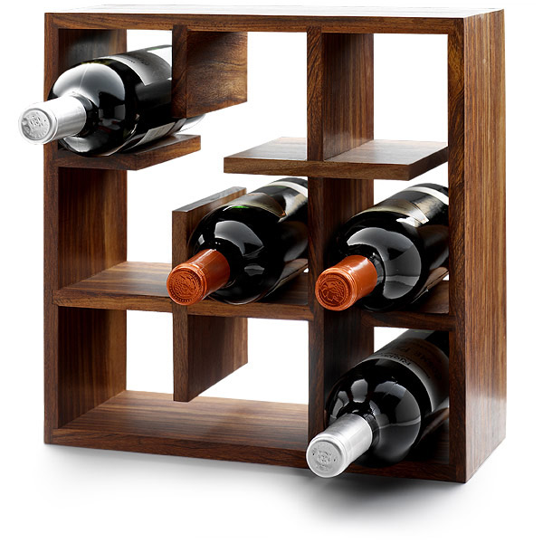 Wine Rack Cube | drinkstuff ®